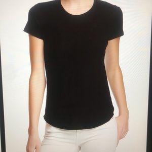NWT James Perse Crew Neck Short Sleeve T Shirt